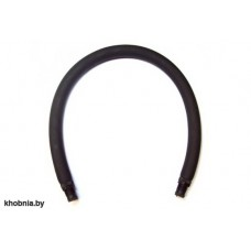Тяги латекс черные D16 мм, (кольцевая) длина 35 см SARGAN GESB4135