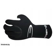 Перчатки Labrax noir 5 мм р. Esclapez 2F345