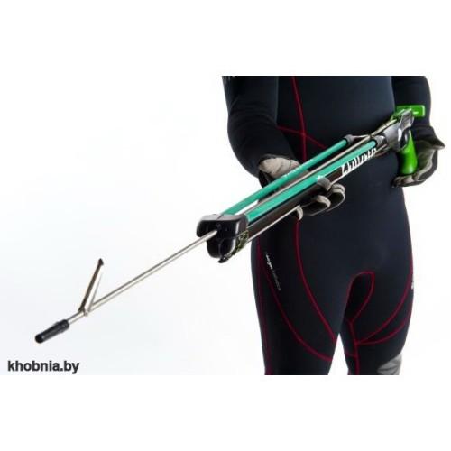 Ружья для подводной охоты как сделать