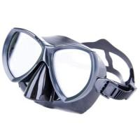 Маски для подводной охоты