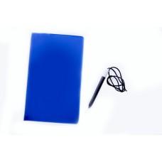 Записная книжка подводная с ручкой, для подводных зарисовок, многостраничная
