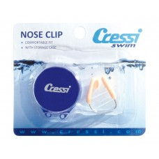 Зажим для носа cressi силиконовый