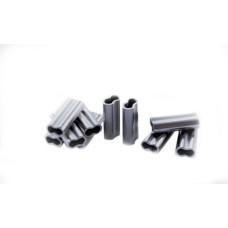 Зажим стальной для монолиня сарган d2,3 мм 10 шт
