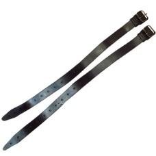 Ремешок для ножа черный pvc saecodive
