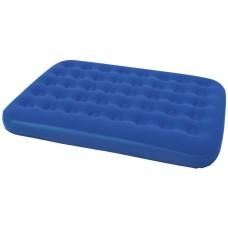 Кровать надувная флок, 188x99x22см