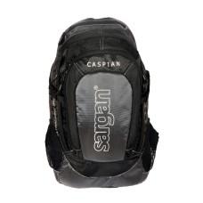 Рюкзак городской сарган каспий с дополнительным чехлом от дождя