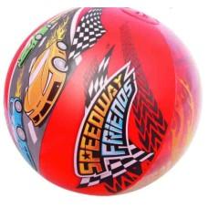 Мяч надувной speedway 51см