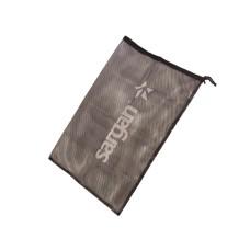 Мешок сетчатый мидия 1 50х20 см черный