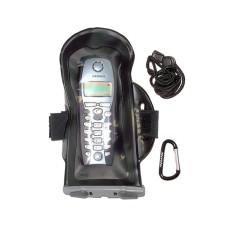 Aquapac 218 - large armband case универсальный герметичный чехол для сотового телефона и малогабарит
