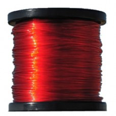 Монолинь picasso 1,5мм - шпуля 100 м- красный (цена за 1м)