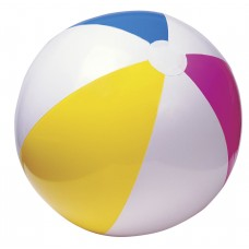 "Мяч ""giant beach ball "" 107см, 3+"