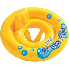 """Круг для детей """"my baby float"""", 67см (от 1-2 лет)"""