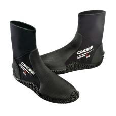 Дайвинг обувь cressi ultraspan без молнии 5 мм