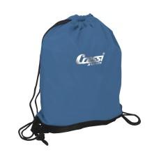 Мешок cressi pool sack, мешок тканевый для мокрого снаряжения, синий