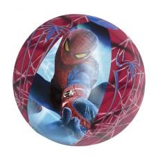 Мяч надувной спайдермен 51см
