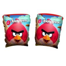 Нарукавники angry birds 23х15см
