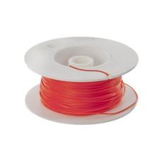 Линь сарган climax оранжевый d 1,05мм, 155 кг, за 1 метр