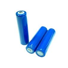 Аккумулятор 18650 для фонаря sargan беркут, 3.7v , 2400mah