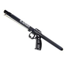 Пневматическое ружье для подводной охоты альпина (60 см)