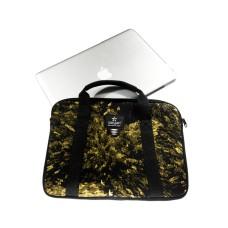 Чехол сарган для ноутбуков/ультрабуков 15', камуфлированный неопрен rd2.0 5мм, с ручками