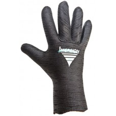 Перчатки imersion пятипалые elaskin 5 мм