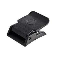 Пряжка ist для грузового ремня из нейлона/кордуры, черный пластик