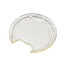 Защита пластиковая для компьютера leonardo прозрачная