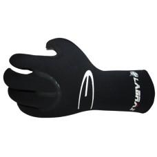 Перчатки jb esclapez labrax noir 5 мм