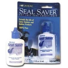Защита для сухих гидрокостюмов seal saver™ mcnett