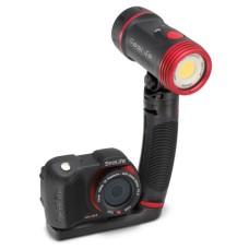 Фотокамера micro hd+, 32gb, wifi + sea dragon 2500