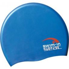 Шапочка для бассейна seac латексная взрослая в ассортименте