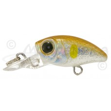 Воблер Angler's Republic BUGMINNOW 20MR, 20мм, 0.9 гр., цв. AY