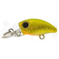 Воблер Angler's Republic BUGMINNOW 20MR, 20мм, 0.9 гр., цв. GCH
