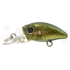 Воблер Angler's Republic BUGMINNOW 20MR, 20мм, 0.9 гр., цв. MAJIORA GOGR
