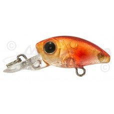Воблер Angler's Republic BUGMINNOW 20MR, 20мм, 0.9 гр., цв. IK