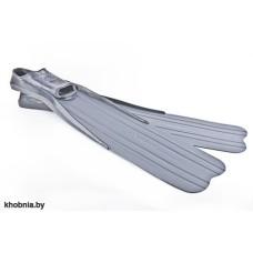 Ласты для подводной охоты SPEED размер серые, Picasso PA.BAR11624