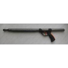 Ружье для подводной охоты Пеленгас 70 со смещенной рукояткой