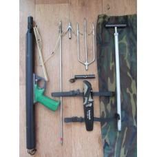 Ружье для подводной охоты Подводное ружьё Тайпан